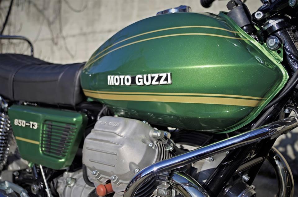 Moto Guzzi - 1